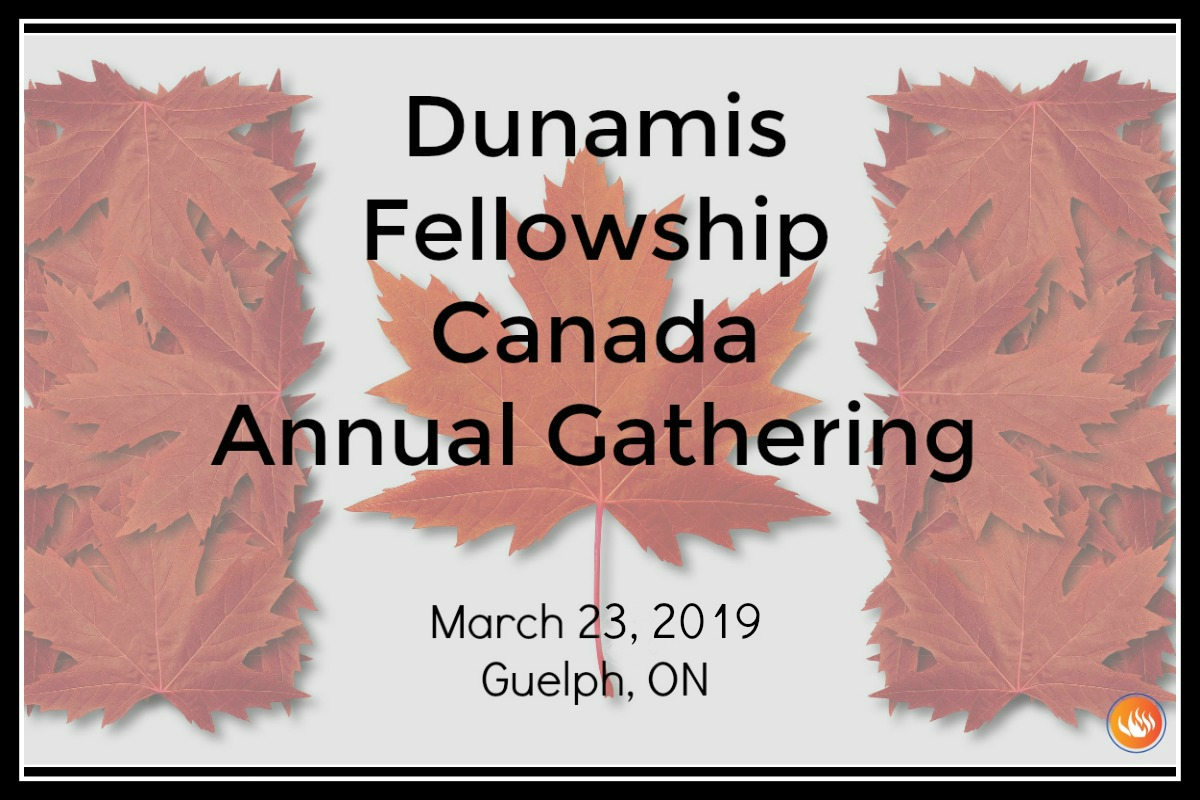 DFC Annual Gathering 2019
