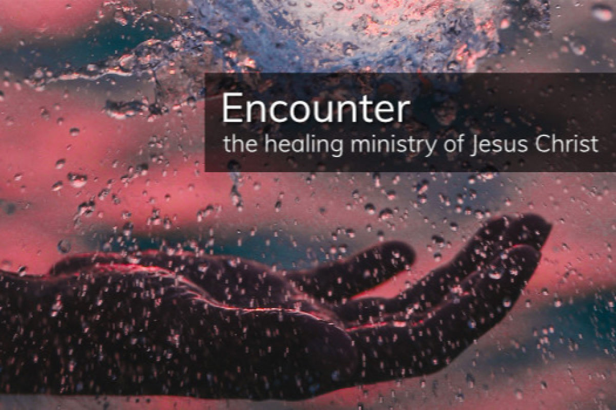Encounter Northampton UK 2019