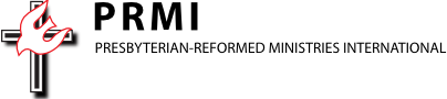 Presbyterian Reformed Ministries International PRMI Logo