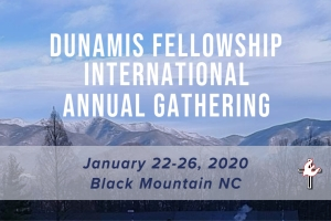 Dunamis Fellowship International -- Black Mountain, NC 2020