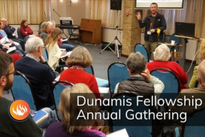 Dunamis Fellowship Britain & Ireland Annual Gathering 2020