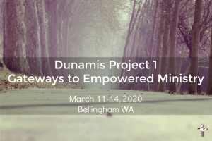 DP 1 Gateways To Empowerment -- Bellingham WA