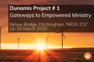 DP 1 Gateways To Empowerment -- Ditchingham, UK