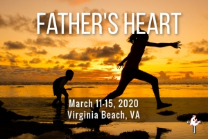 Special Event: Father's Heart -- Virginia Beach, VA
