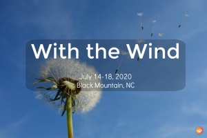 With the Wind 2020 -- Black Mountain, NC