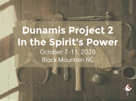 DP 2 In The Spirit's Power -- Black Mountain NC