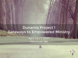 DP 1 Gateways To Empowerment -- Vancouver, WA
