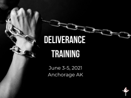 Deliverance Training - Anchorage AK