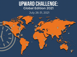 Upward Challenge: Global Edition 2021